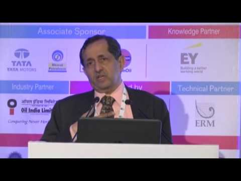 V.V. Surya Rau , Group President - Safety & Operational Risk, Reliance Industries Limited