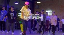 The Box - Roddy Ricch - Julian DeGuzman - Groups