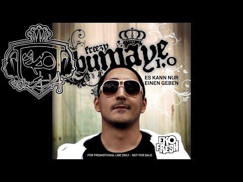 Eko Fresh - Lappen - Freezy Bumaye 1.0 - Album - Track 07