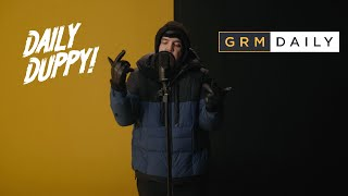 Jordan - Daily Duppy | GRM Daily