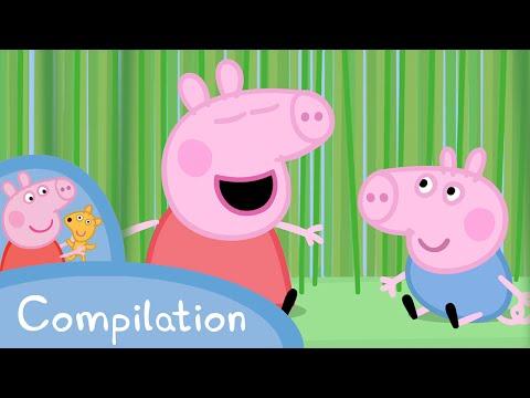 Peppa Pig - Spring compilation