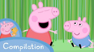 Peppa Pig Official Channel | Peppa Pig Spring Compilation