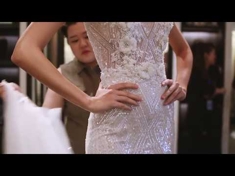 MUSE by berta Singapore event