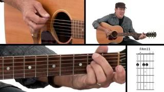 Singer & Songwriter Chords - F#m11