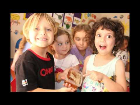 Haneen's end of year preschool video- Abu Dhabi