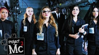 Project Mc² | When Good Meets Evil | STEM Compilation | Streaming Now on Netflix!
