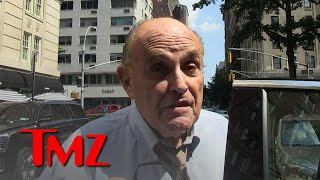Rudy Giuliani Says Kanye's Still Secret Trump Supporter, Fuels Spoiler Campaign Theory | TMZ