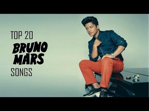 top-20-bruno-mars-songs