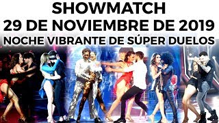 showmatch-programa-29-11-19-noche-vibrante-de-sperduelos