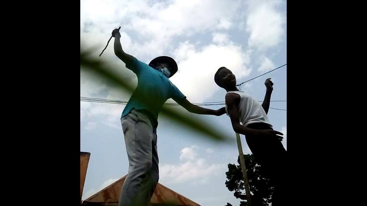 Download Mungo Park by Korede Bello (Dance & Comedy)