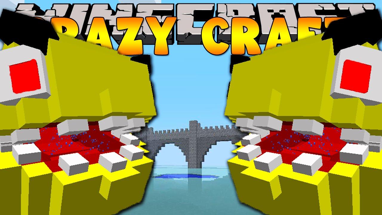 Tiny Turtle Crazy Craft
