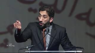 Ayağa Kalkmayı Öğrenin   Nouman Ali Khan Türkçe Dublaj
