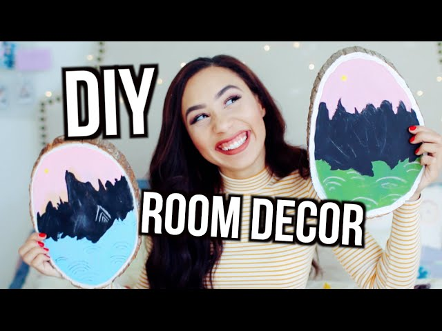 diy room decor ideas for spring easy and affordable