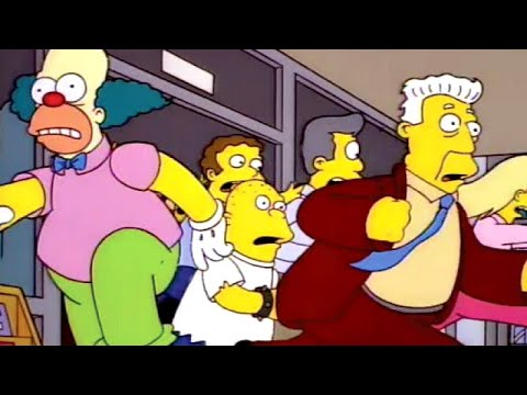 The Simpsons - Dr. Cheeks from YouTube · Duration:  11 seconds