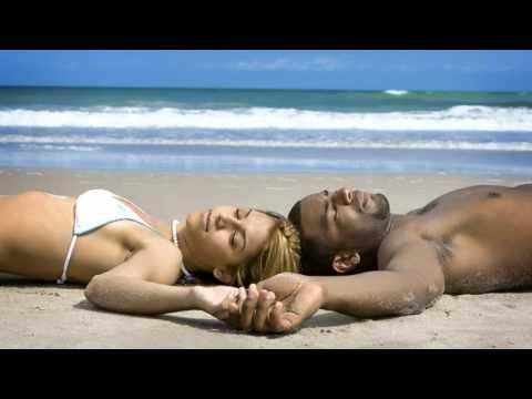 Am weissen Strand von Maspalomas