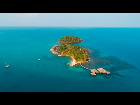 MALDIVES OF CAMBODIA - 5 STAR PRIVATE ISLAND