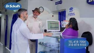 Centor de Podología DR SCHOLL'S