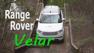 Jaguar LandRover英國品牌巡禮 u0026 Velar 試駕- 廖怡塵【全民瘋車Bar】89