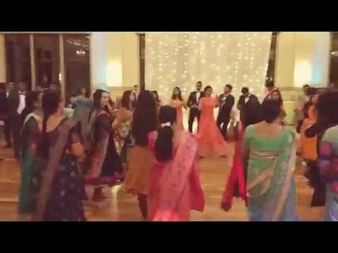 Gujarati Dandiya Event