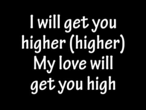 Higher - Jhene Aiko w/ Lyrics