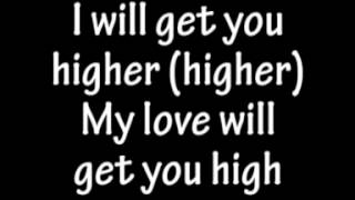 Higher - Jhene Aiko w/ Lyrics