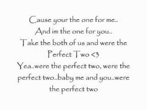 Auburn Perfect Two Lyrics.