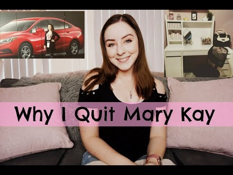 why-i-quit-mary-kay---anti-mlm-(updated)