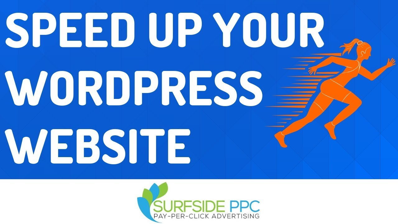Speed Up WordPress Website - 6 Simple Ways to Increase WordPress Website Loading Speed