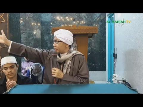 Buya Yahya Di Masjid Al-Aqobah Palembang