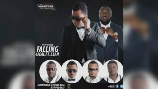 4REAL - Falling ft 5LAN