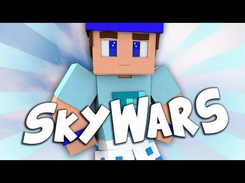 🔵 Skywars lobby 04/08/17
