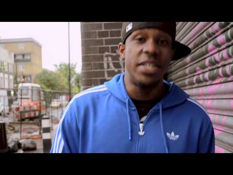 Rappers TV: Kyroe - 93 Til Infinity [Live Freestyle Video]