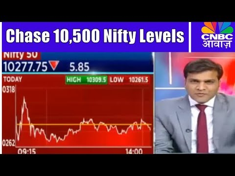 Chase Nifty Level Of 10,500 | Today's Nifty Strategy | 20th Nov | CNBC Awaaz