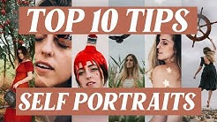 MY TOP 10 TIPS FOR CONCEPTUAL SELF-PORTRAITS
