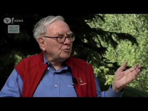 Warren Buffett On Personal Finance-Yahoo