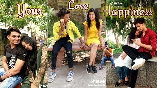 Your Love Happiness TikTok || Hamare Pyar Aur Khusi