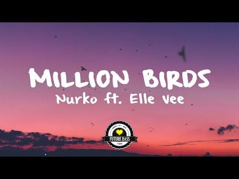 Nurko  Million Birds ft Elle Vee