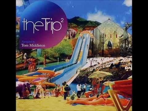 Tom Middleton - The Trip Vol. 2 (2006) CD2