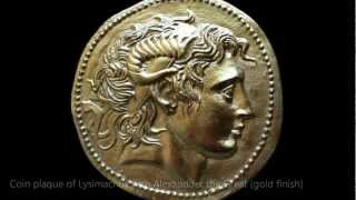 Alexander the Great Museum Reproductions Hellenistic Sculptures Statues and Busts