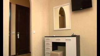 видео Отель «Альянс Гринвуд»