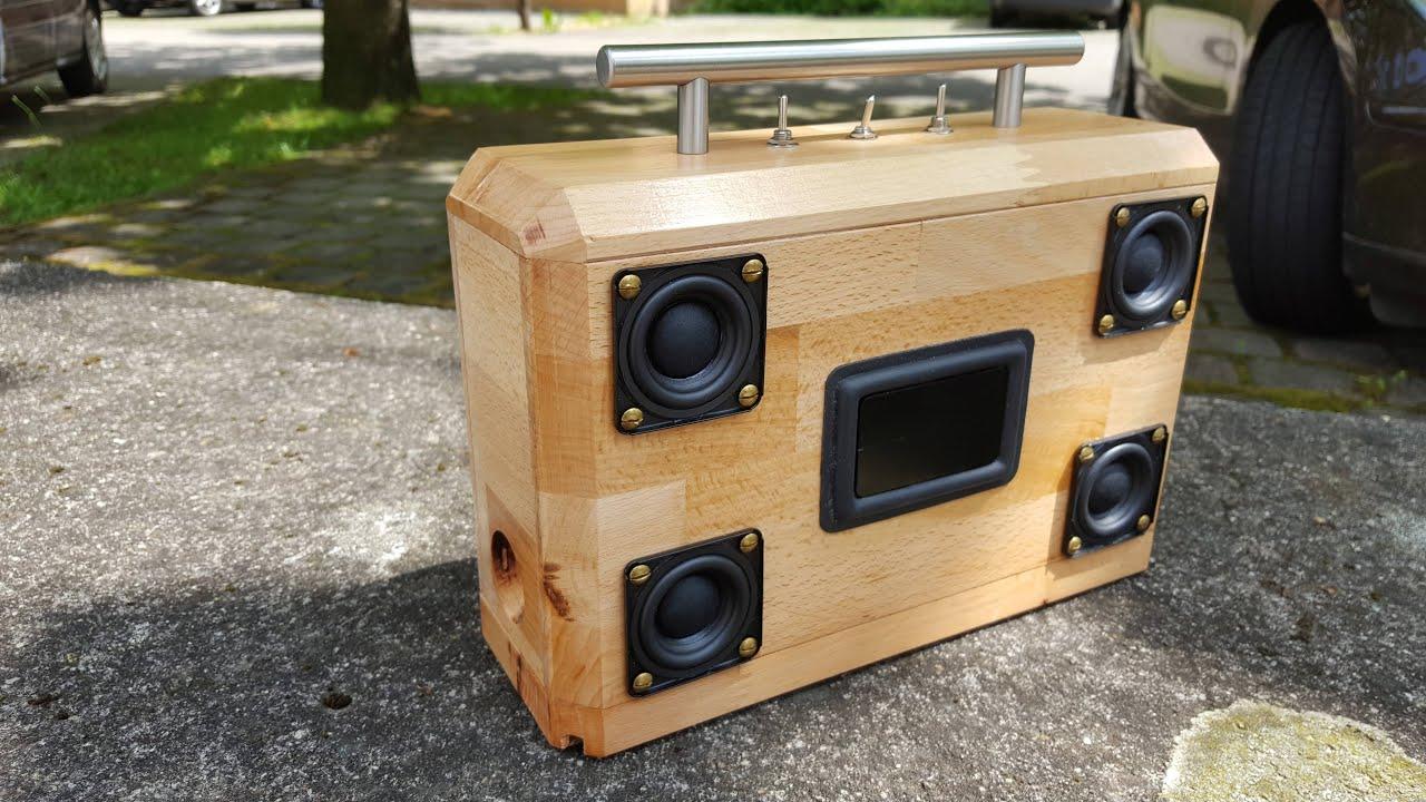 mobile speaker 2 youtube. Black Bedroom Furniture Sets. Home Design Ideas