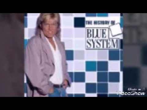 Blue system megamix
