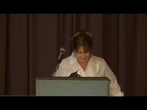 Laura Buxton NATAS PSW Silver Circle Acceptance