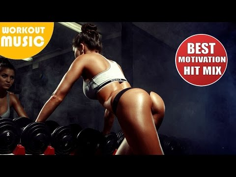 GYM MUSIC ► TRAINING MOTIVATION MUSIC 2016 ► MOTIVATION SONGS FITNESS & TRAINING