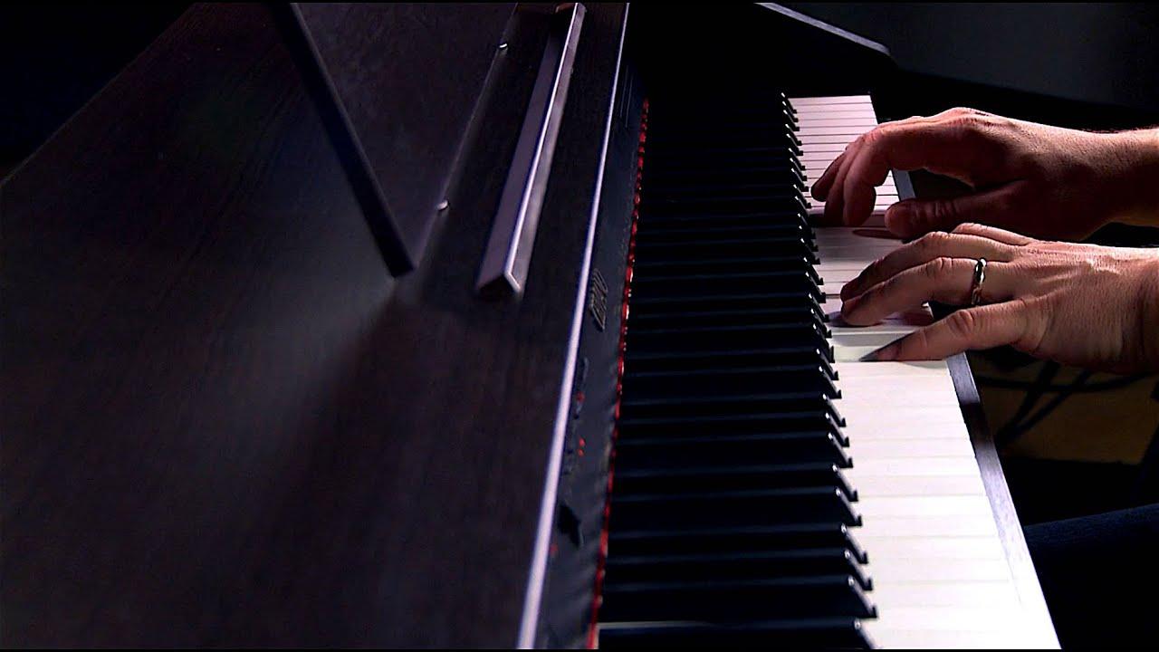 casio celviano ap 260 digital piano performance youtube. Black Bedroom Furniture Sets. Home Design Ideas