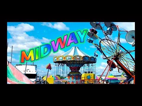 Okeechobee Midway Fair