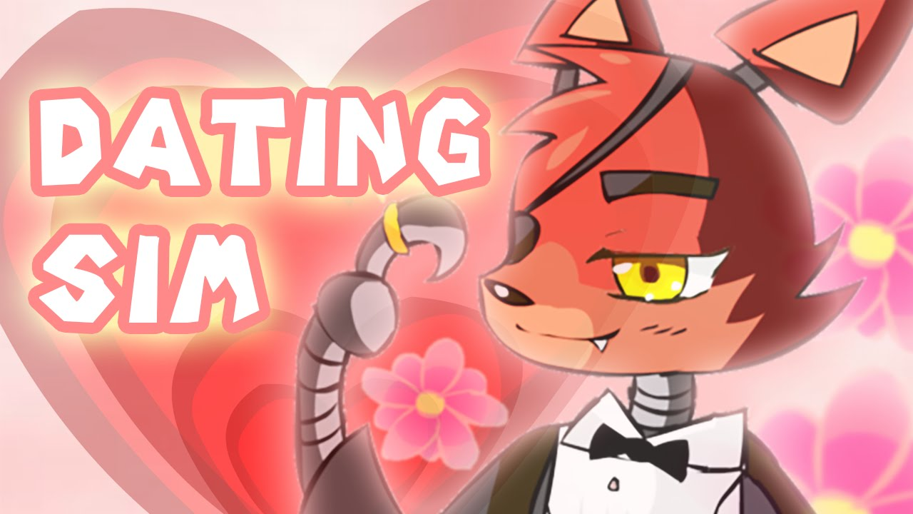 fnaf dating simulator 2 20 fnaf 4 foxy sim (cancelled) 10 fnaf 1 foxy simulator notes and credits i was bored thank @parsecgames for the textures and scott cawthon for five nights at.