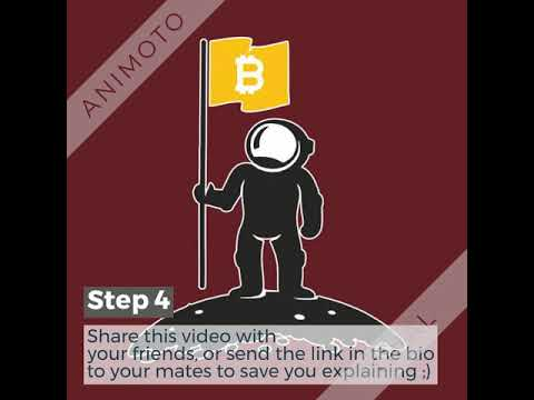 Mr.Crypto - Basics of Binance 101
