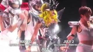 artRAVE: The ARTPOP Ball Tour (Comercial Oficial)