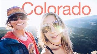 Travel Vlog   Wanderlust in Boulder Colorado